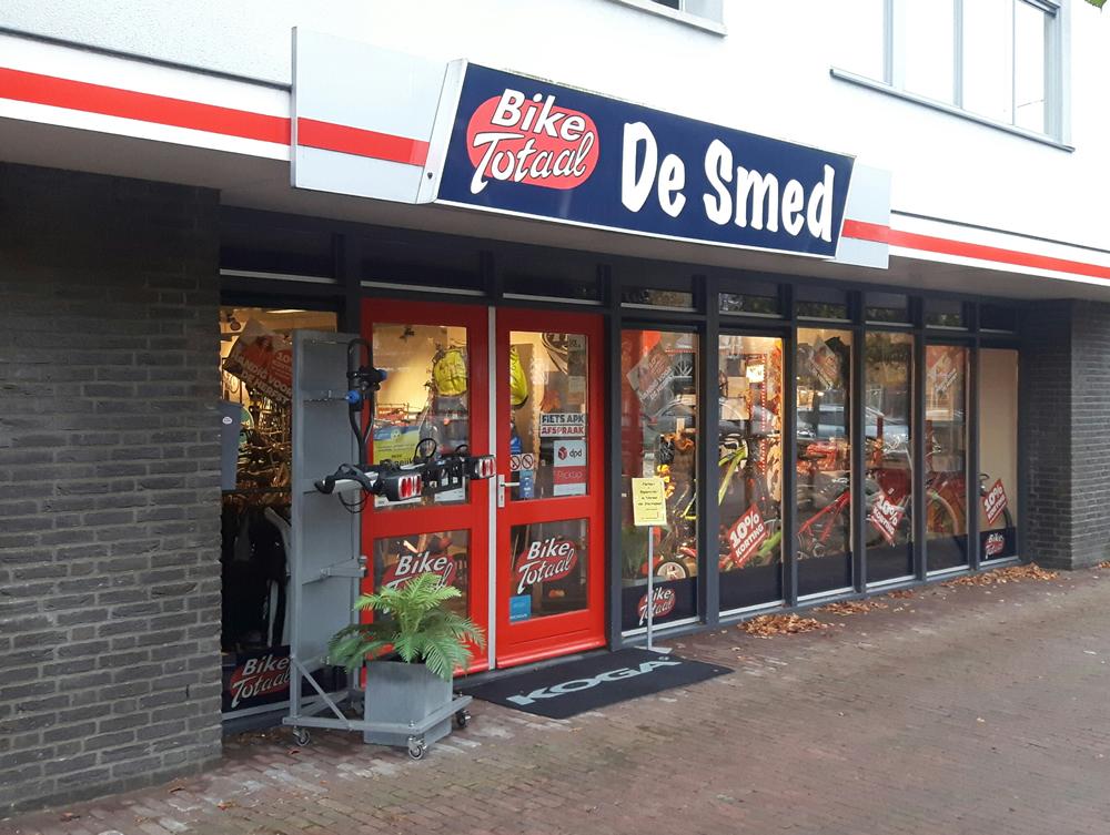 Bike Totaal De Smed