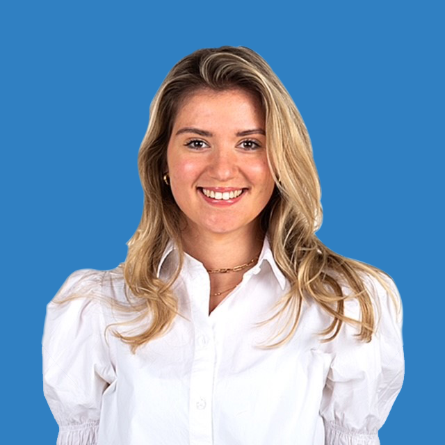 Het team van CycleSoftware is versterkt met Meggie van Buul