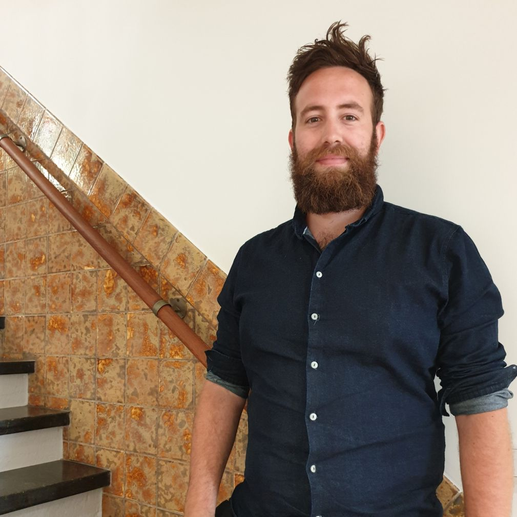 Het team van CycleSoftware is versterkt met Sander Hiroux