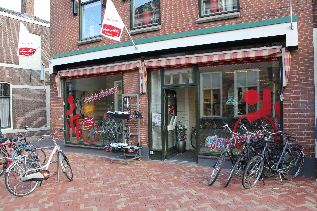 Janwillem van Utrecht van Janwillem Bodegraven