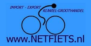 Netfiets en CycleSoftware koppelen